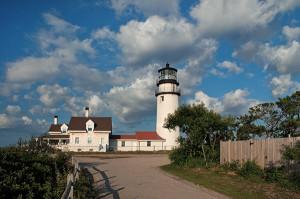 Cape Cod (Highland) Lighthouse