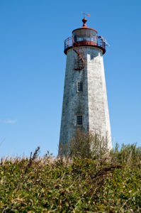 Faulkners Island Lighthouse Tower