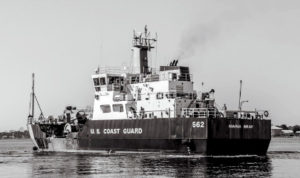 Maria Bray Vessel. Courtesy US Coast Guard.