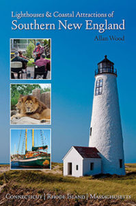 Book - Lighthouses and Attractions in Southern New England