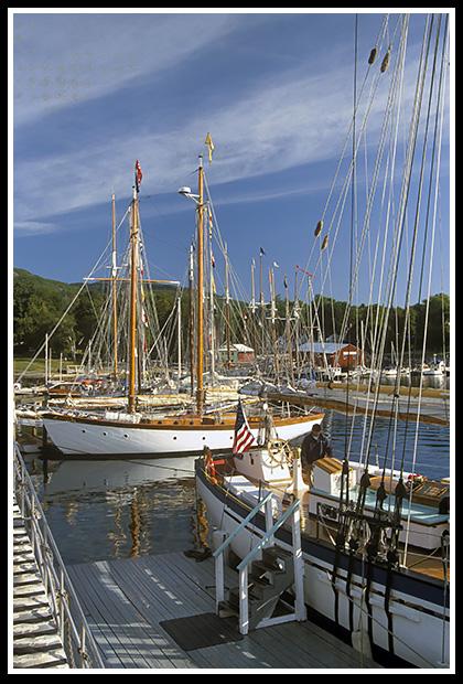 Ragged Island Maine Treasure
