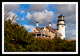 cape cod (highland) lighthouse