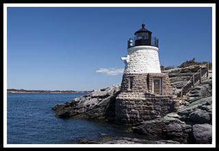Newport Rhode Island Lighthouse Tours